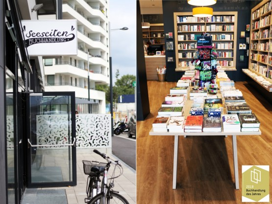 Seeseiten Buchhandlung OG