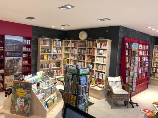 Melibokus Buchhandlung