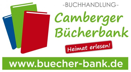 Buchhandlung + Ticketshop Camberger Bücherbank