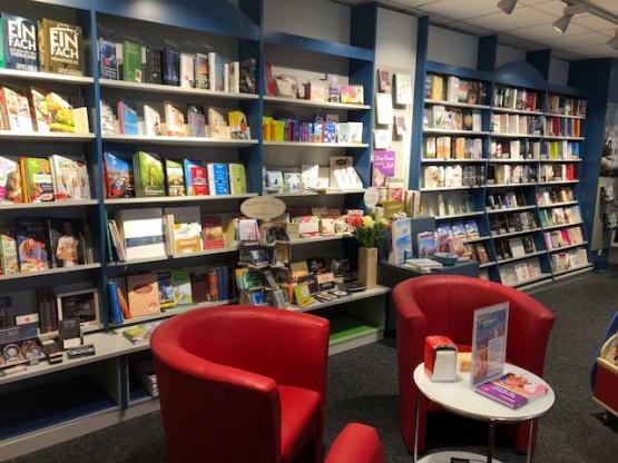 Buchhandlung Lübben