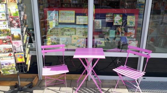 Ihre Buchhandlung in Sindorf Elke Bahn