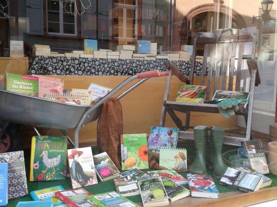 Buchhandlung Casa Rossa