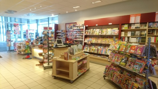 Bücher Dörner GmbH