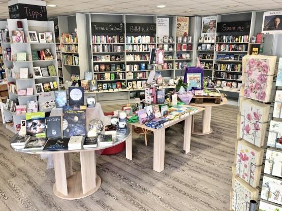 Buchhandlung Henne