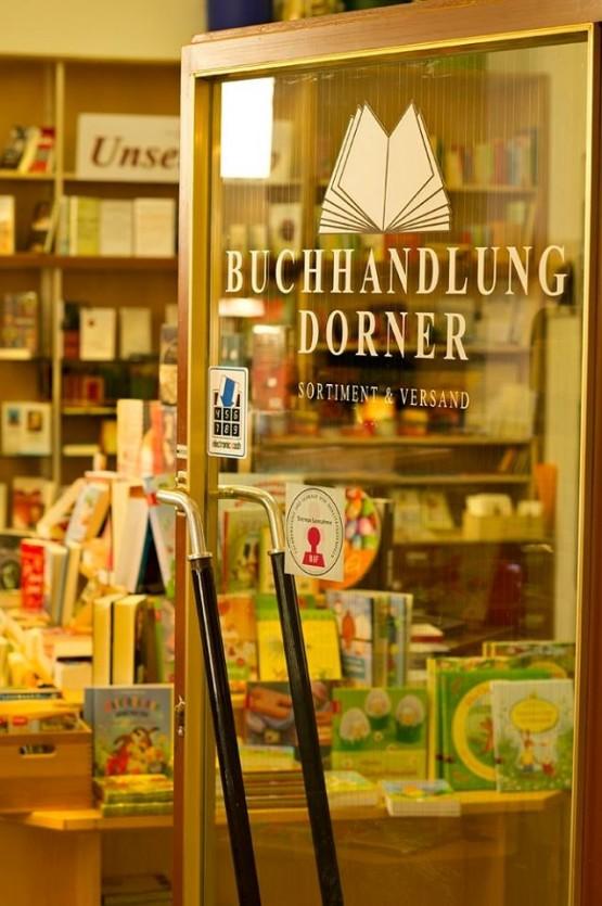 Buchhandlung Dorner