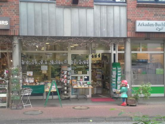 Arkaden-Buchhandlung