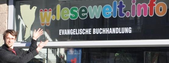 EVABU - Buchhandlung Max Müller