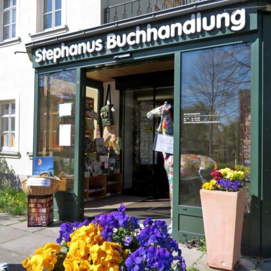 Stephanus Buchhandlung