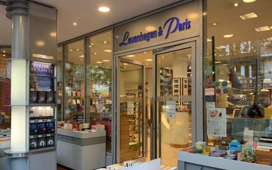 Leuenhagen & Paris