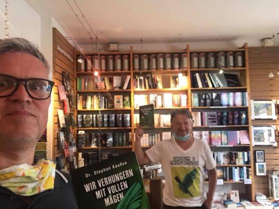 Das Buch in Eilendorf